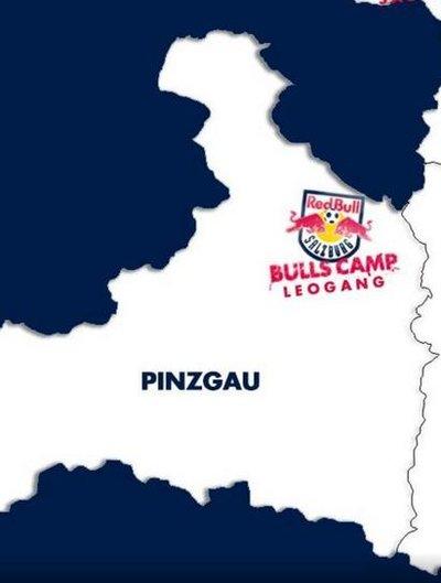 bullscamp