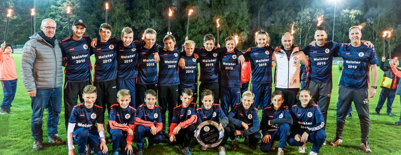U14 - Meister 2019