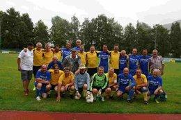 50 Jahre SC Leogang Fussball