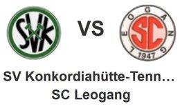SFV-Stiegl-Cup 2. Runde - SV Konkordiahütte-Tenneck - SC Leogang 3 : 2 (2 : 0)