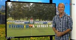 Video SC Leogang - FC Kaprun