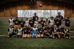 U9 Red Bull Salzburg - U10 SC Leogang