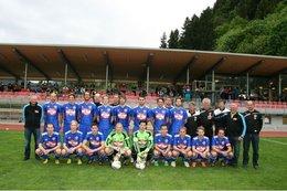 Sponsoren SC Leogang 2013