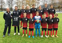 SC Leogang U12 A