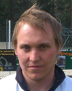 Martin BIERBAUMER