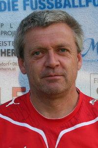 Werner LEDERER