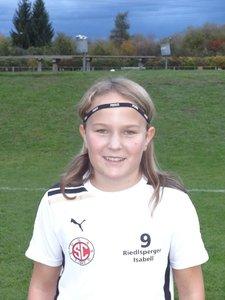 Isabell RIEDLSPERGER