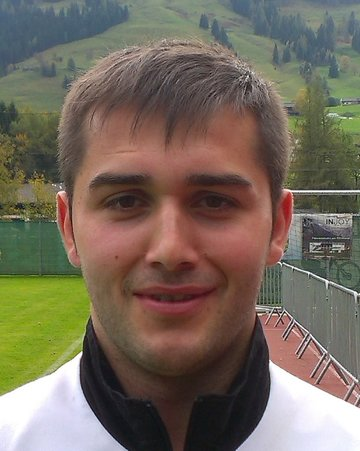 Ivan LOZANCIC