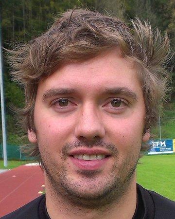 Markus MARIACHER