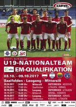 U-19EMQualifikation_Plakat